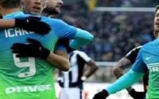 Serie A: inter  udinese  pagelle