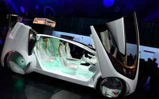 Tecnologie: auto  droni  tv  robot