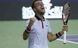 Tennis: tennis  grand slam chennai bautista