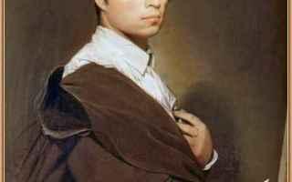 Arte: ottocento  parigi  pittore  ingres