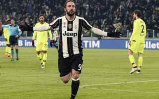 Serie A: higuain  dybala  juventus  serie a