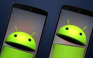 App: android  video chiamata  chiamata  telefono