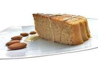 torta senza burro  latte di mandorla