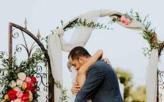 Moda: fiori  matrimoni  sposa  puglia
