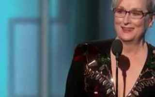 Cinema: meryl streep  cinema  golden globe