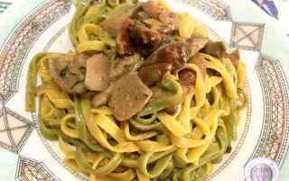 Ricette: tartufo  porcini  pasta