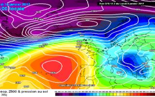 Meteo: meteo  previsioni  tempo  neve