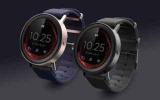 Gadget: wearable  smartwatch  smartband  ces2017
