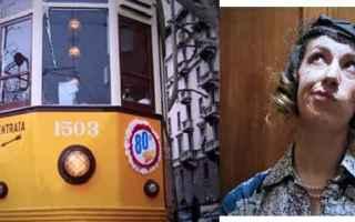 visita guidata  tram  storia  gossip