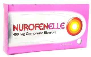 Medicina: nurofenelle