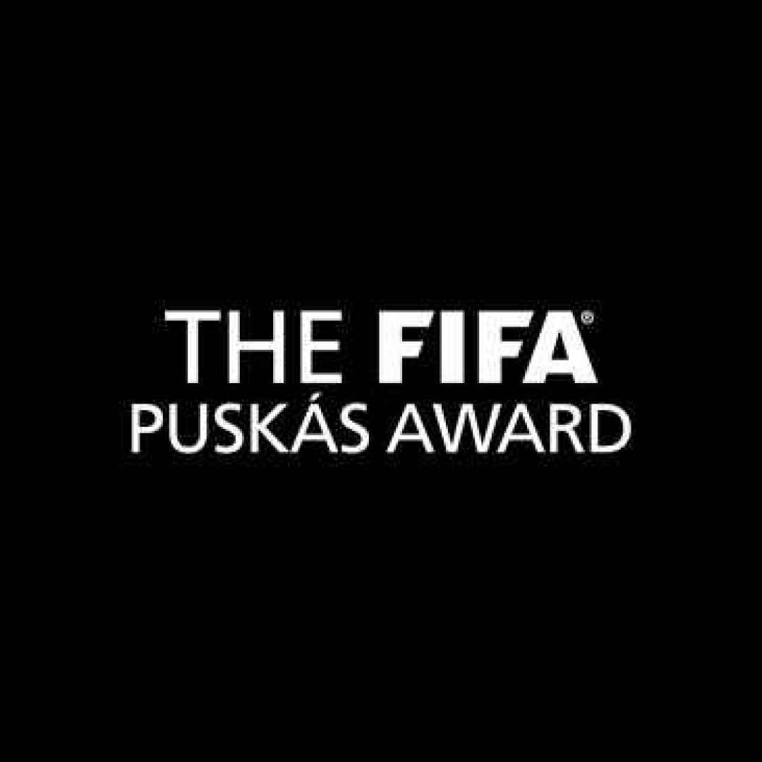 puskas award fifa calcio gol sabri