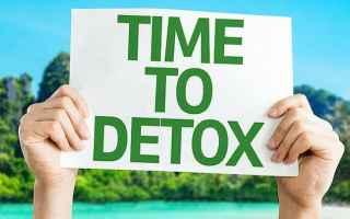 Bellezza: detox  disintossicare  toxicleanse