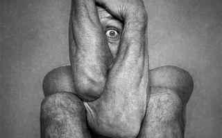 Neuropsicologia: ansia  autostima  salute  psicologia