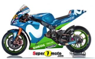 MotoGP: motogp  nuova yamaha