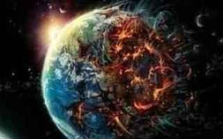 Astronomia: fine del mondo  scienza