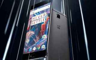 oneplus 3  smartphone  android