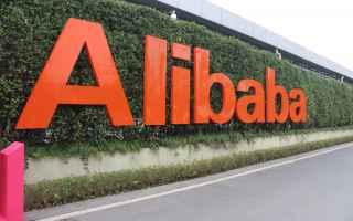 Siti Web: comprare dalla cina  alibaba