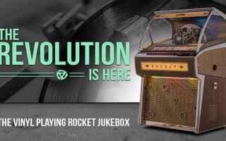 Audio: ces2017  musica  vinile  jukebox