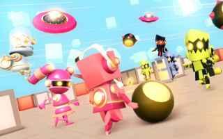 Mobile games: Blast Blitz, un arcade frenetico in vero stile Bomberman