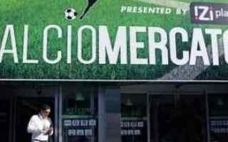 Calciomercato: roma  torino  sampdoria  mercato