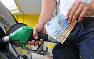 Fisco e Tasse: benzina  accise benzina  prezzo benzina