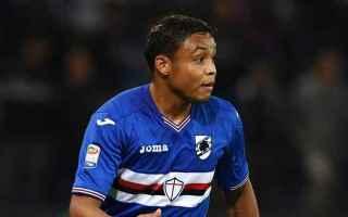 Calciomercato: fiorentina  sampdoria  muriel  kalinic