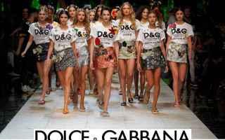 Moda: dolce gabbana  nuova collezione  ss2017