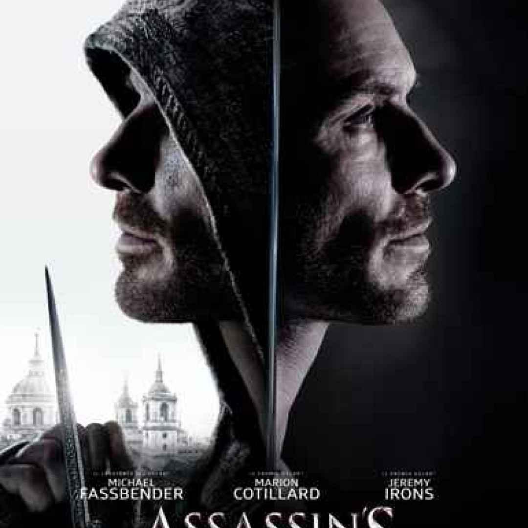 cinema assassin
