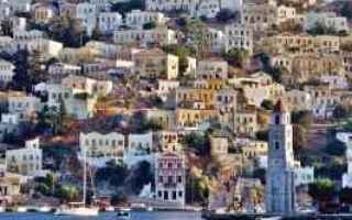 dal Mondo: cipro  separazione  riunificazione