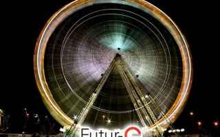 Economia: energia  enel  futur-e  economia