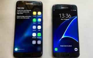 Android: android 7 galaxy s7