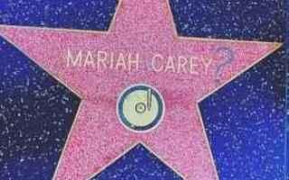 Musica: musica  spettacolo  mariah carey