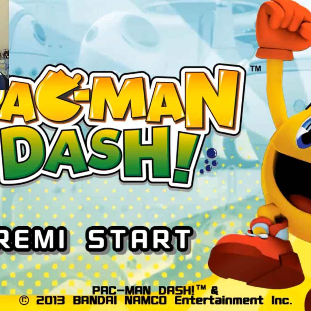pacman  pac-man  android  runner  action  retrogame