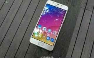 Cellulari: android  asus  zenfone3s  pegasus