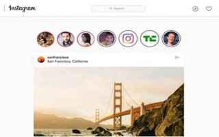 App: instagram  apps  spot  pubblicità