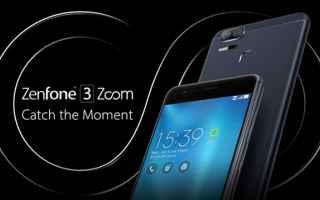 asus  zenfone3zoom  cameraphone