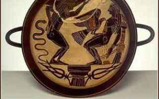 Cultura: mitologia  platone  prometeo  fuoco