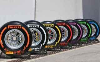 Formula 1: f1  pirelli  bahrain  russia
