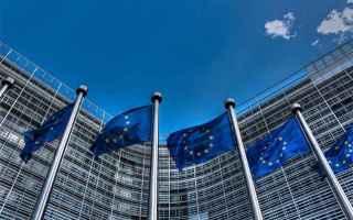 Sicurezza: commissione europea  privacy