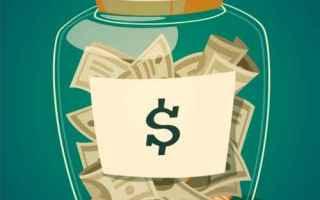 risparmio  risparmiare  soldi
