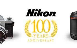 nikon  compleanno  100  video