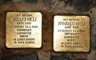 Roma: memorie d