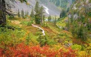 Viaggi: relax estate inverno autunno