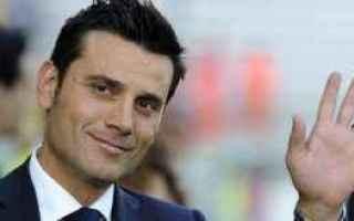Coppa Italia: milan  torino  calcio  montella