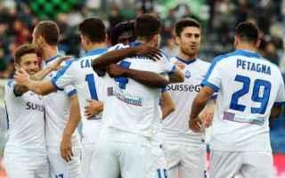 Coppa Italia: atalanta