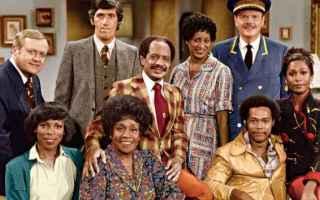 Televisione: serie tv  anni 80  tv