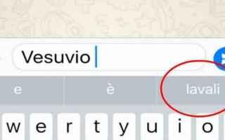 iphone  vesuvio  apple  radio kiss kiss