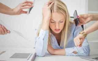 Psiche: stress  infarto  ictus  amigdala
