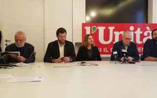 Politica: unità  news  politica  pd