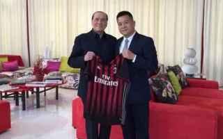 Calcio: milan  closing  news  serie a